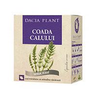 Ceai de Coada Calului 50g, Dacia Plant