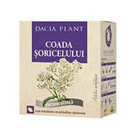 Ceai de Coada Soricelului 50g, Dacia Plant