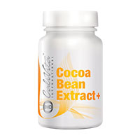 Cocoa Bean Extract 100 tbl, Calivita