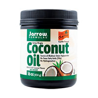 Coconut Oil Extra Virgin 473 ml
