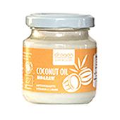 Ulei de cocos virgin bio 100 g