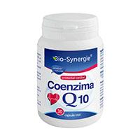 Coenzima Q10 30 cps, Bio Synergie