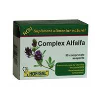 Complex Alfalfa 50 cpr, Hofigal
