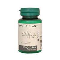 Coenzima Q10 forte masticabila 60 cpr
