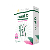 Coral D 30 cps