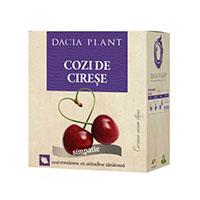 Ceai de Cozi de Cirese 50g, Dacia Plant