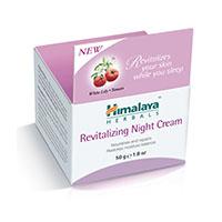 Crema revitalizanta pentru noapte 50 ml