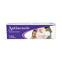 Crema Antiacneic 40 ml