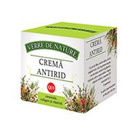 Crema antirid cu unt de shea 50 ml, Manicos