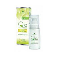 Crema contur ochi Q10 + ceai verde si complex mineral energizant 30 ml