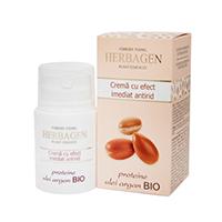 Crema nutritiva cu fitoceramide si ulei de argan Bio 50 g