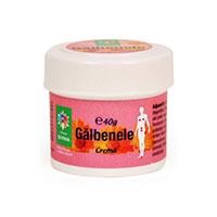 Crema Galbenele 40g, Santo Raphael
