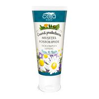 Crema protectoare cu extract de musetel si fosfolipide 50m, Ceta