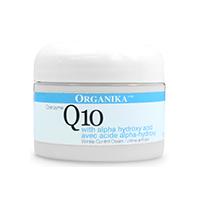 Crema anti-rid cu Coenzima Q10 si acid alfa hidroxi 30 ml
