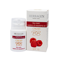 Macadamia Raspberry BB Cream 50 ml