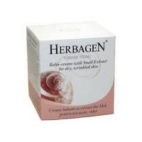 Crema balsam cu extract din melc pentru ten uscat, ridat 50 ml