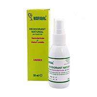 Deodorant Natural 50 ml, Hofigal