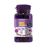 Premium DHA (EPAX ulei de peste- fructe de padure) 30cps