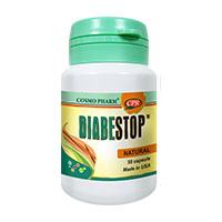 Diabestop 30 cps, Cosmo Pharm