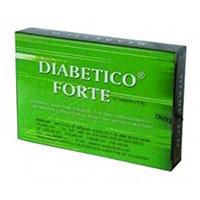 Diabetico forte 27 cps, Cici Tang