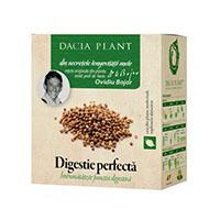 Ceai Digestie Perfecta 50g, Dacia Plant