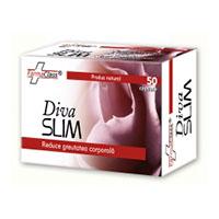 DivaSlim 50 cps, Farmaclass