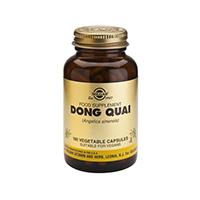 Dong Quai 100 cps, Solgar