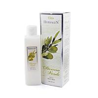 Lapte de corp parfumat cu ulei de masline Donna Verde 200 ml
