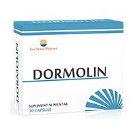 Dormolin 30 cps