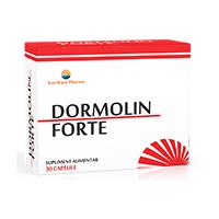 Dormolin Forte 30 cps