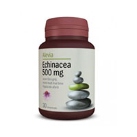 Echinacea 500 mg 30 cpr, Alevia