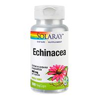 Echinacea 100 cps, Solaray