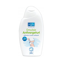 Emulsie antivergeturi Me&Mom 200ml, Cosmetic Plant