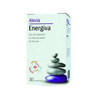 Energiva 30 cpr, Alevia