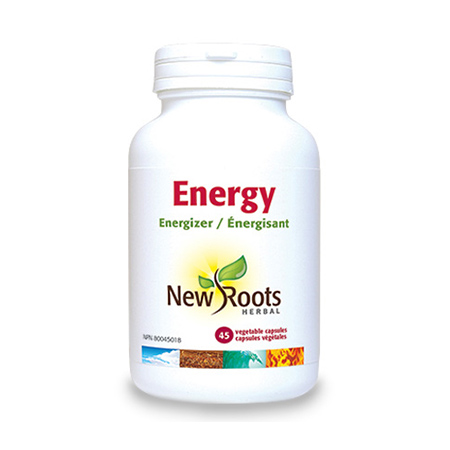 Energy 45 cps, New Roots