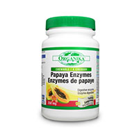 Enzime din Papaya 90 tb