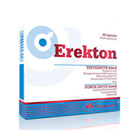 Erekton Ultra 30 cps, Olimp Labs