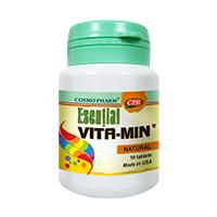 Esential Vita - Min 30 tb