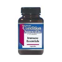 Esentiale pentru Sistemul Imunitar 60 Capsule