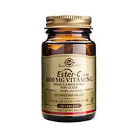 Ester-C Plus 1000 mg 30 tab, Solgar