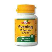 Evening Primrose 500 mg 30 gelule