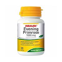 Evening Primrose 1000 mg 30 cps, Walmark