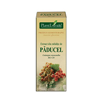 Extract din mladite de paducel 50ml