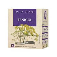 Ceai de Fenicul 50g, Dacia Plant