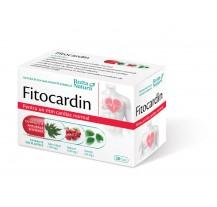 Fitocardin 30 cps, Rotta Natura