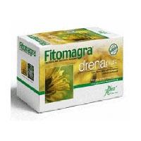 Fitomagra Drena Plus 20 plicuri