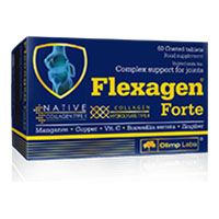 Flexagen 60 tbl, Olimp Labs