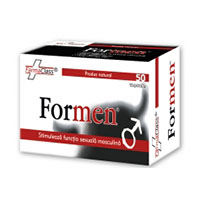 Formen 50 cps, Farmaclass