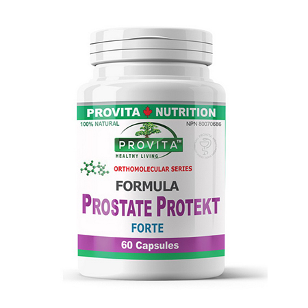 Prostate Perform Forte (Prostate Protekt) 60 cps