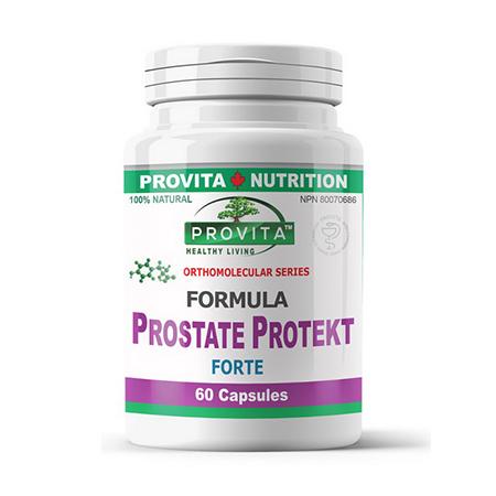 Prostate Perform Forte (Prostate Protekt) 60 cps